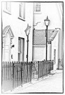 Devon street