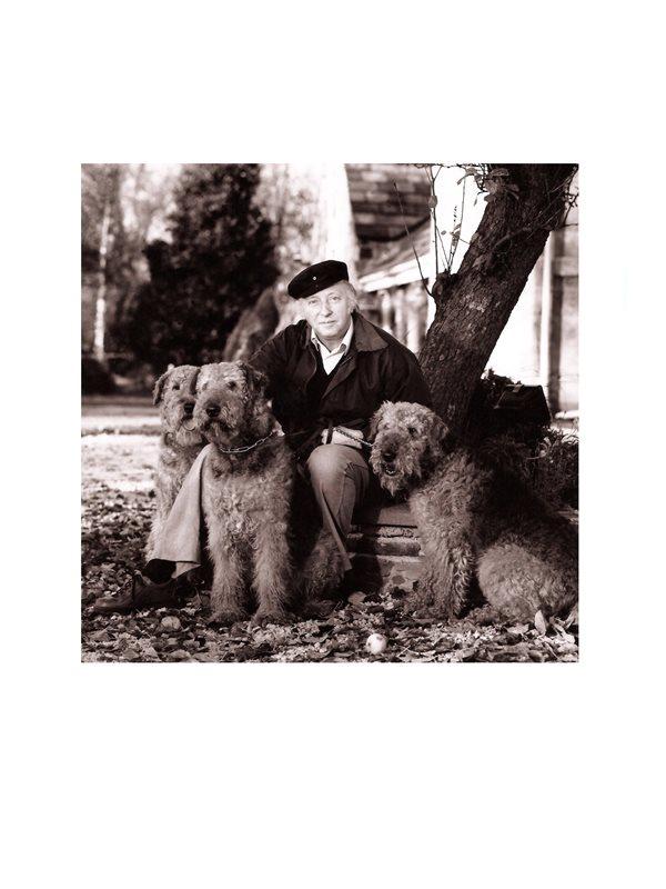 Arthur Scargill.