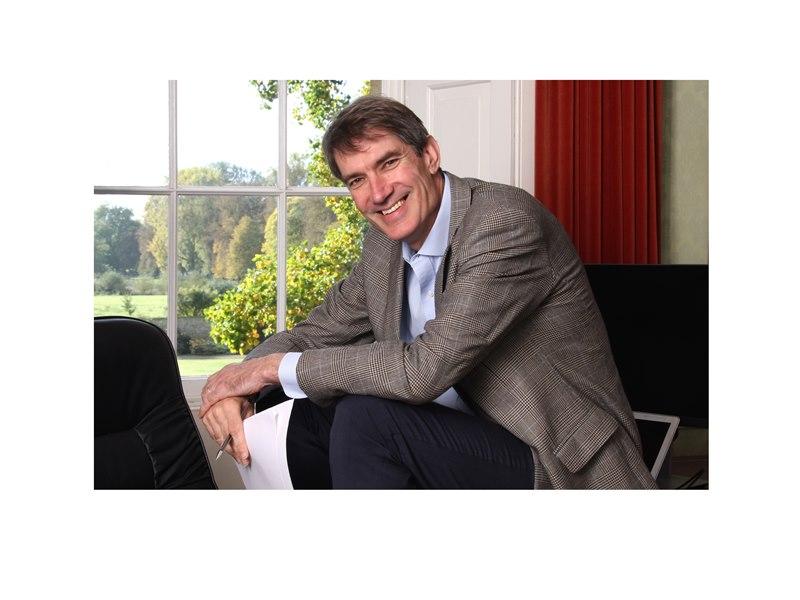 Prof Steve Cowley