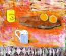 The Mustard Tin (33cm x 27cm)