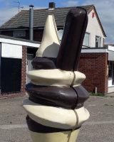 Ice cream - Dovercourt