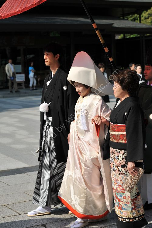 Tokyo Wedding (4)