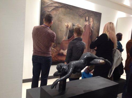 TRAC Gallery