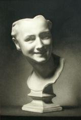 Copy of the sculpture by Jean-Baptiste Carpeaux