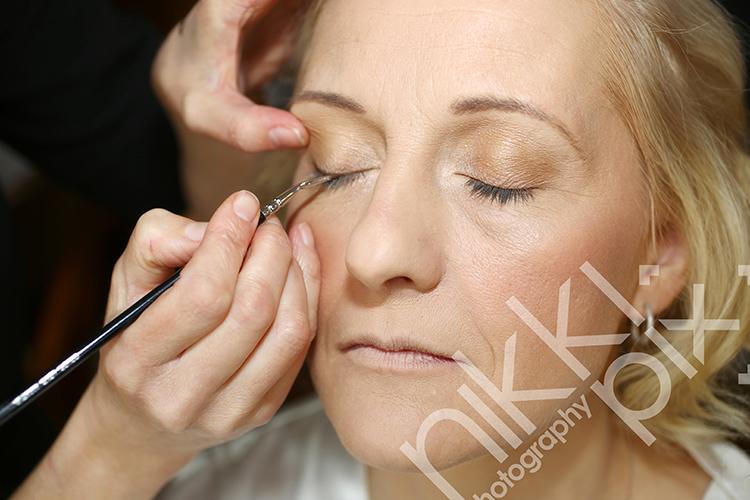 Julie Mercer Make Up