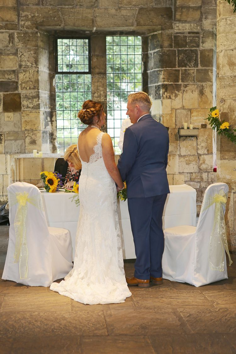 York Venues - The Hospitium