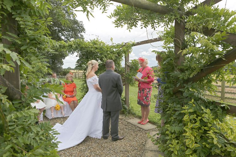 Country Wedding