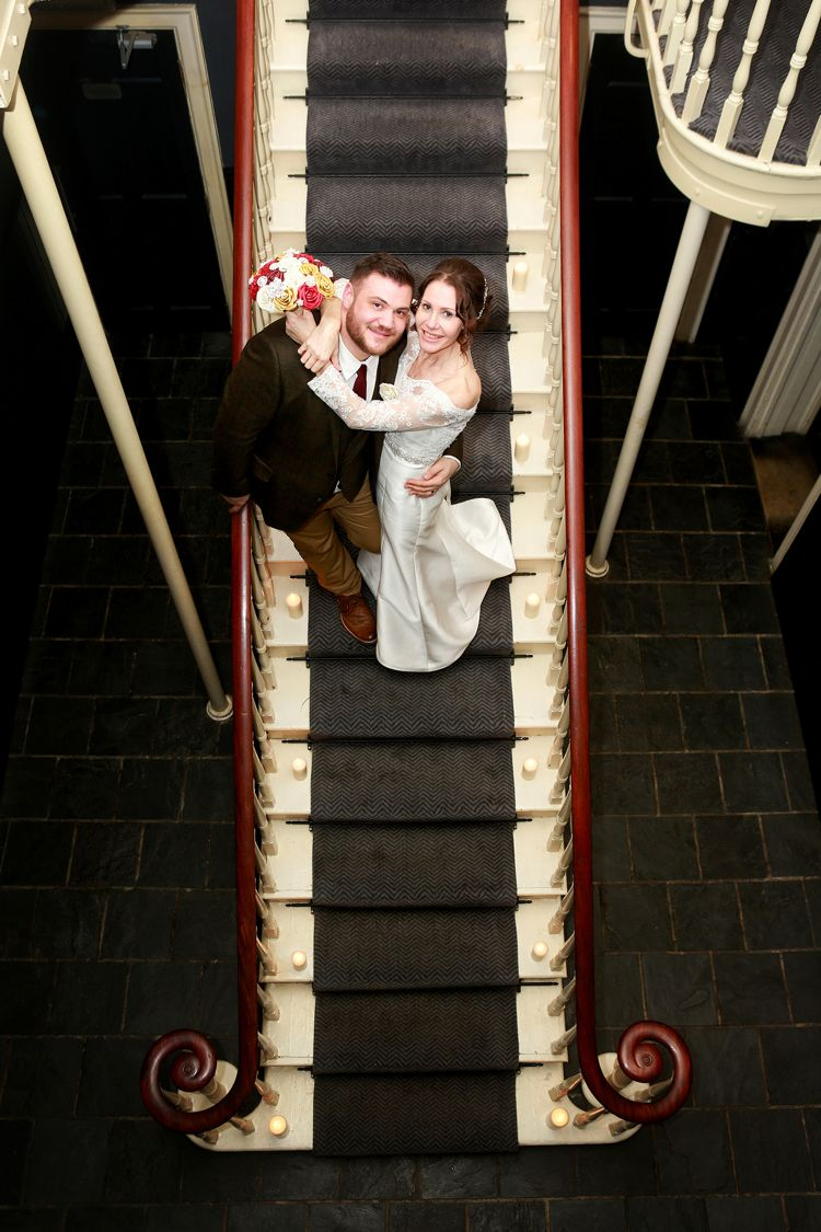 Hotel Du Vin York Wedding