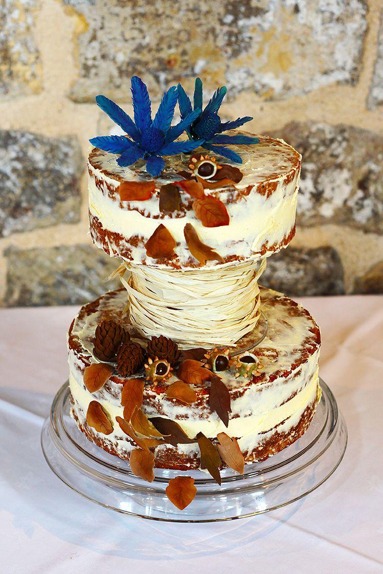 Stunning cake from Cake Lane, York