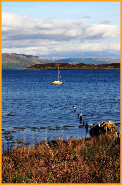 Isle Of Luig