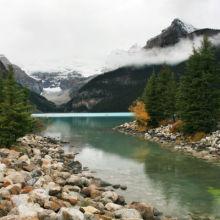 Lake Lousie
