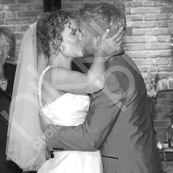 Chevin Lodge Wedding Ceremony