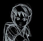 Godiva Sketch Inverted (2014)