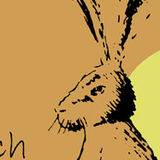 March Hare's Brownies - Brown & Green (2015)