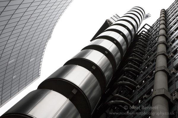 Lloyds in Mono