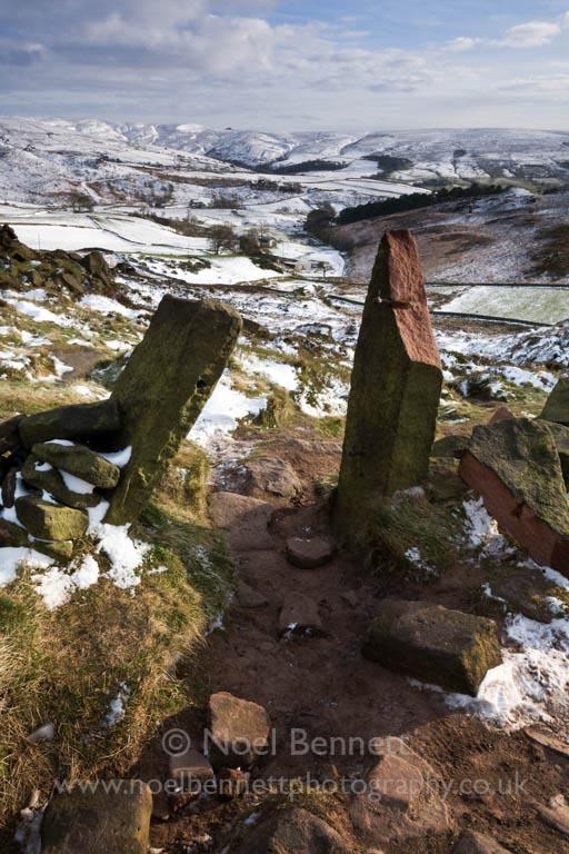Winter's Gateway