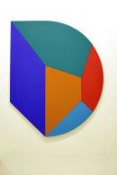 5 Colour Painting 1 2013