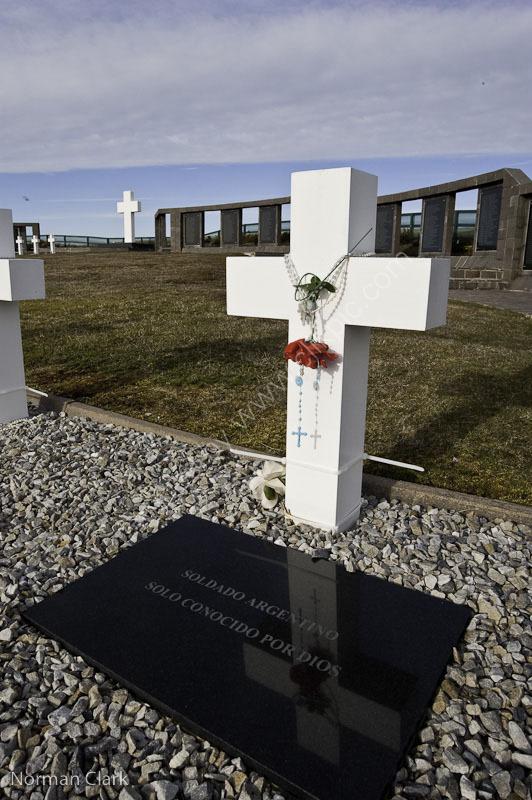Argentine Cemetery & Next of Kin Visit-2901