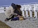 Argentine Cemetery & Next of Kin Visit-2964