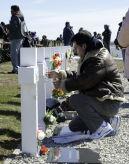 Argentine Cemetery & Second Next of Kin Visit-3055