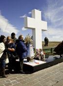 Argentine Cemetery & Second Next of Kin Visit-3084