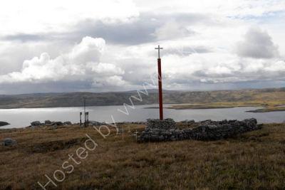 HMS Ardent HMS Antelope Memorial 0040