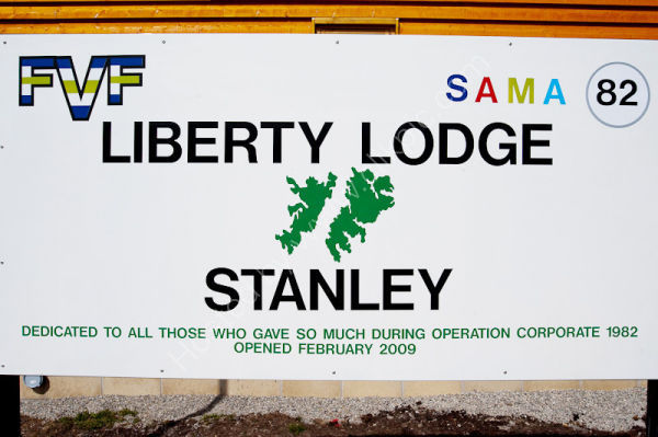 Liberty Lodge-20U