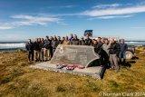 Memorial,HMS Glamorgan-3329