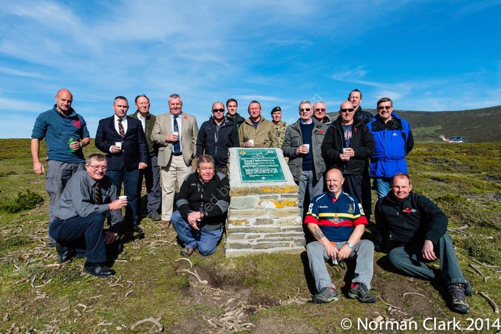 Memorial Port Egmont-3402