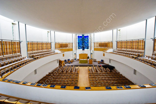 Pangbourne Chapel-9
