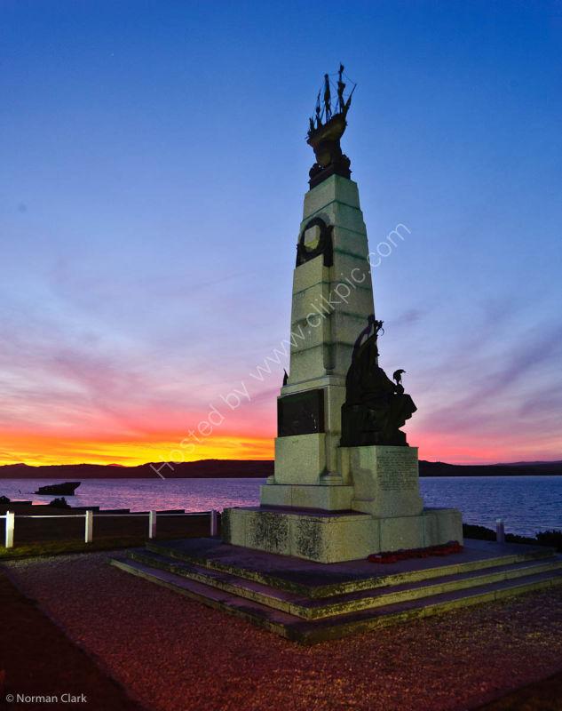 -13-Battle Monument Stanley