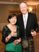 Brain Cancer Charity Dinner Inverness-04