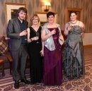 Brain Cancer Charity Dinner Inverness-10