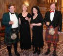 Brain Cancer Charity Dinner Inverness-12