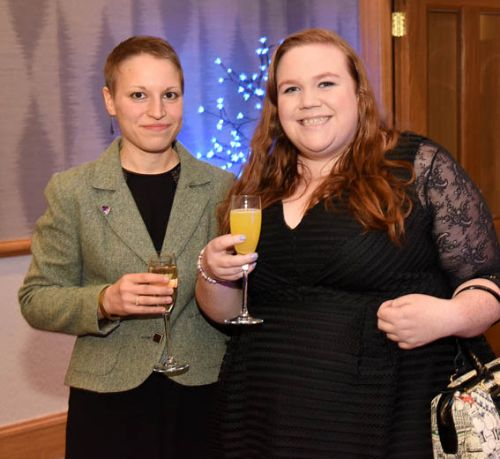 Brain Cancer Charity Dinner Inverness-13