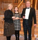 Brain Cancer Charity Dinner Inverness-16