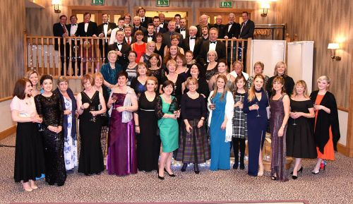Brain Cancer Charity Dinner Inverness-17