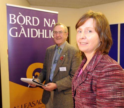 Gaelic Language Seminar, Inverness