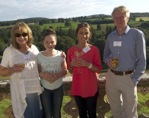 Inverness Chamber of Commerce BBQ-05