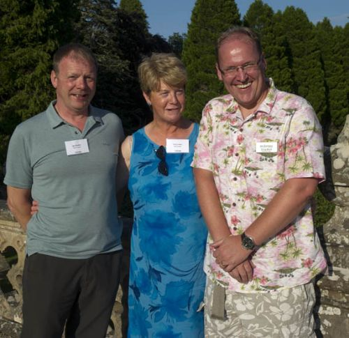 Inverness Chamber of Commerce BBQ-11