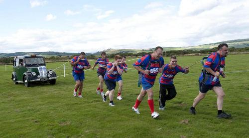 Highland Poppy Run
