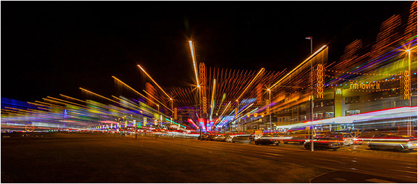 Blackpool, British Riviera of the North West