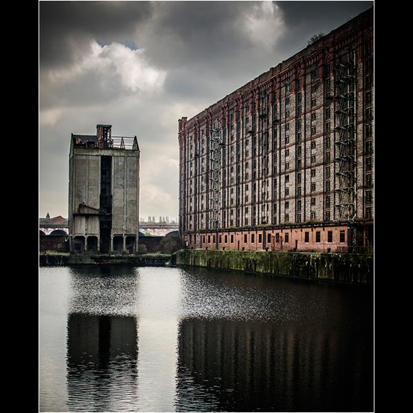 Stanley Dock