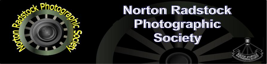 Norton Radstock Photographic Society
