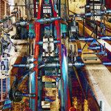 Crofton Beam Engine