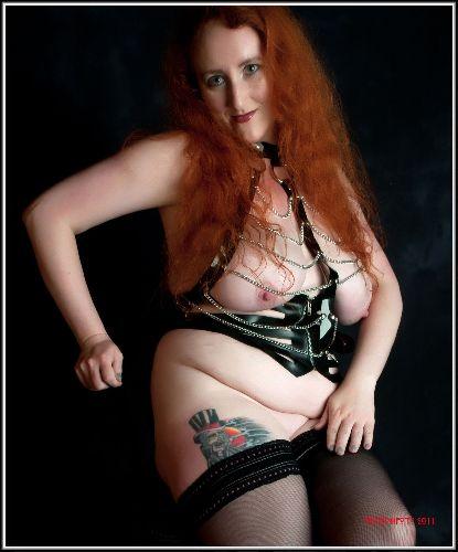 Serena - Kinky model