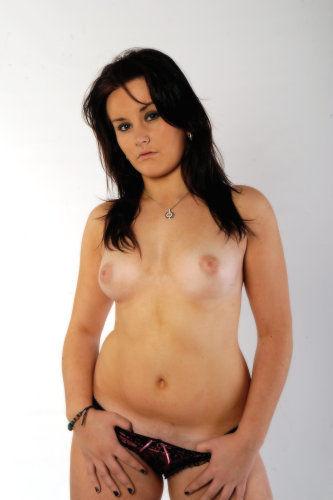 Kaden - Topless