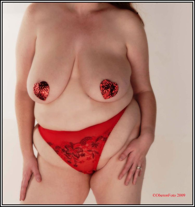 BBW Willow - Queen of Hearts
