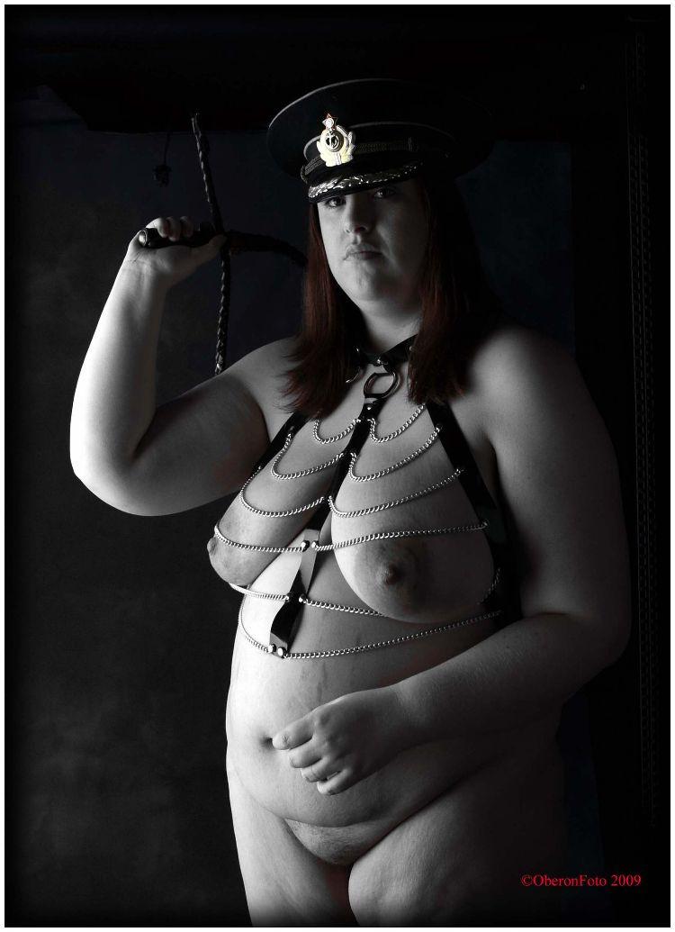Mandy - Soviet Mistress