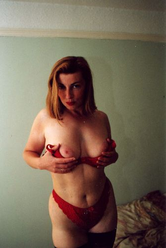 Karleene Morgan - Come here!